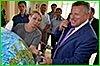 Губернатор Вячеслав Шпорт проверил готовность Краевого центра образования к началу нового учебного года
