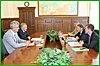Уполномоченный при Президенте РФ по защите прав предпринимателей Борис Титов посетил Хабаровский край