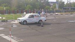 В Амурске состоялся конкурс профессионального мастерства среди водителей предприятий и организаций города