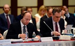 Александр Галушка: «Базовый инвестиционный интерес к Дальнему Востоку со стороны азиатских стран очень высок»