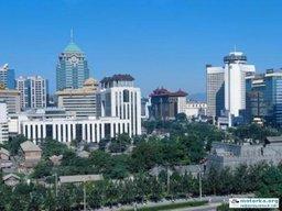 Олег Скуфинский презентовал возможности для инвестирования в Дальний Восток китайским бизнесменам