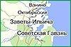 Вячеслав Шпорт: Ванинский и Советско-Гаванский районы имеют большой потенциал развития