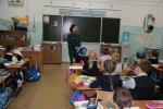 Сотрудники ГУ МЧС России по Хабаровскому краю совместно с родителями заботятся о безопасности детей