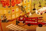 IV Всероссийский конкурс детского рисунка «Страна БезОпасности» ждет работ своих участников