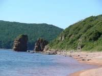 Двое мужчин погибли при крушении катера во Владивостоке