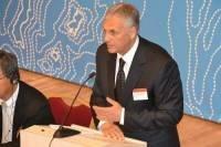 Международная нефтегазовая конференция с рекордным числом участников открылась в Южно-Сахалинске