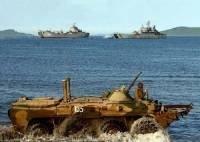 Трое контрактников погибли на учениях на Сахалине