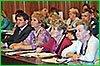 В Хабаровске открылся Первый съезд «Женщины края - за возрождение семейных ценностей»