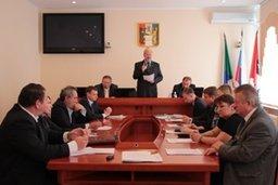 В Хабаровске прошло очередное заседание городского Совета по предпринимательству при мэре города
