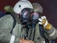 Ликвидирован крупный пожар на складе в Хабаровске