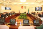 В Хабаровском крае проводится тренировка по гражданской обороне