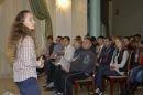 Хабаровский район – территория молодых!