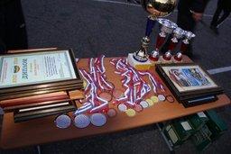 При поддержке Госавтоинспекции Хабаровского края проведен конкурс «Автошкола-2014»