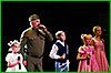 Хабаровский край стал призером межрегионального этапа Всероссийского фестиваля народного творчества «Салют Победы»