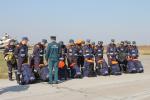 В Хабаровском крае продолжается тренировка по гражданской обороне