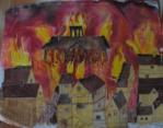 Юные хабаровчане стали лауреатами XI Всероссийского конкурса детско-юношеского творчества по пожарной безопасности