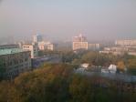 Обстановка в Хабаровске по задымлению