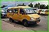 Установлены новые тарифы на перевозки пассажиров и багажа маршрутными такси в Хабаровске