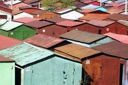 Муниципалитет Хабаровска отметит самые благоустроенные гаражно-строительные кооперативы