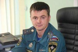 Лучший дознаватель органов государственного пожарного надзора по ДФО служит в Хабаровском крае