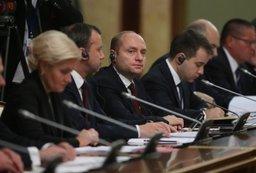 По итогам встречи глав Правительств России и Китая подписали около 40 двусторонних документов