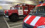 11 пожарная часть из города Комсомольска-на-Амуре признана лучшей на Дальнем Востоке