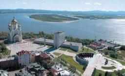 Фотовыставка, посвященная Дню образования Хабаровского края, открылась в дальневосточной столице