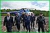 Вячеслав Шпорт отправился в рабочую поездку в Николаевский, Амурский, Солнечный и Комсомольский муниципальные районы