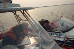 Инспекторы ГИМС провели рейд по патрулированию водных объектов Хабаровска и Хабаровского района