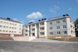 141 семья покинула Большой Уссурийский остров, всем им предоставлены квартиры в Хабаровске