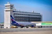 Аэропорты Хабаровска и китайского города Фуюань договорились о сотрудничестве