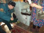 Исправная печь – залог тепла и безопасности
