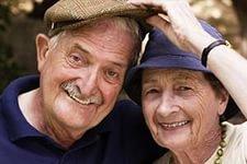 Власти Хабаровска поддерживают добрую традицию – чествовать в юбилей долгожителей