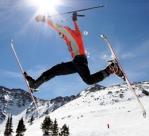 Подготовьтесь безопасно заниматься зимними видами спорта
