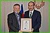 Лучшие работники профессионального образования края получили премии Губернатора