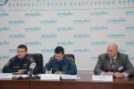 Зима принесла в Хабаровский край свои риски возникновения чрезвычайных ситуаций