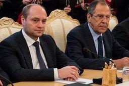Александр Галушка принял участие в двусторонних переговорах с делегацией КНДР