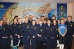 В Главном управлении МЧС России по Хабаровскому краю провели экскурсию для кадетов МЧС (фото)