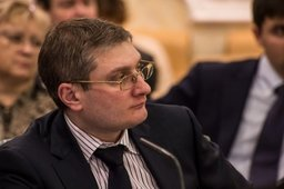 Налоговая часть закона о ТОР была единогласно поддержана на заседании бюджетного комитета Совета Федерации