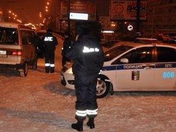 В Хабаровском крае полицейские провели оперативно-профилактическое мероприятие «Профилактика»