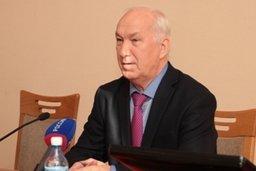 В администрации Хабаровска состоялась церемония награждения победителей традиционного ежегодного конкурса среди журналистов