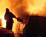 Автовладелец, не допусти пожара в автомобиле!