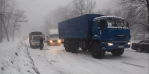 В Хабаровском крае продолжаются работы по ликвидации последствий циклона