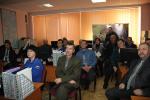 Показательная тренировка органов повседневного управления состоялась в Хабаровске