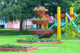 Муниципалитет Хабаровска поощрит самых инициативных жильцов многоквартирных домов по итогам традиционного городского конкурса «Лучший двор, лучший подъезд»