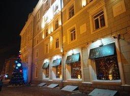 Около 7 тысяч зданий будут украшены к Новому году в краевом центре