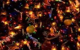 Освещайте праздники цветными огнями безопасно