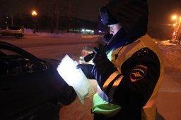 Госавтоинспекцией проведено профилактическое мероприятие по выявлению водителей, управляющих транспортными средствами в состоянии опьянения