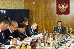 Заседание Подкомиссии по вопросам реализации инвестиционных проектов на Дальнем Востоке прошло в Правительстве