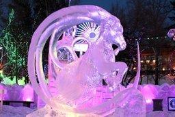 12 новогодних городков будут работать в праздники в Хабаровске